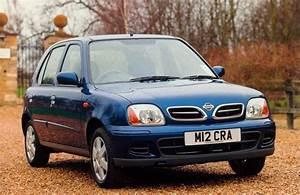 Nissan Micra 2000 : nissan micra hatchback 1993 2002 photos parkers ~ Medecine-chirurgie-esthetiques.com Avis de Voitures
