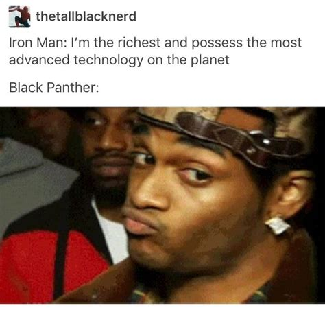 Black Panther Memes - black panther meme thread page 2 lipstick alley