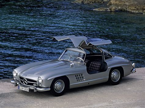 Top 7 Most Beautiful Mercedesbenz Models Ever Built