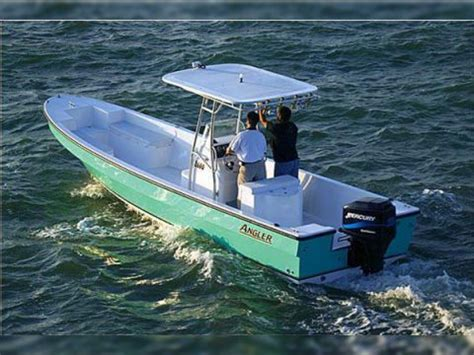 Panga Boat Manufacturers United States by Angler 26 Panga For Sale Daily Boats Buy Review