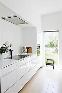 Cuisine Blanche Ikea : 25 best ideas about cuisine ikea on pinterest deco cuisine scandinavian kitchen backsplash ~ Preciouscoupons.com Idées de Décoration