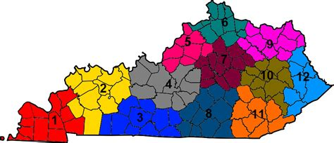 Ky Transportation Cabinet District 5 by Kentucky Transportation Cabinet Kytc The Knownledge