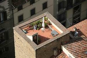 prix dun toit terrasse With faire une terrasse sur un toit