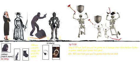 Darkest Dungeon Memes - basically darkest dungeon darkestdungeon