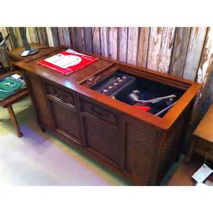 magnavox console stereo with quot astro sonic quot sound house