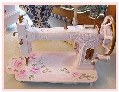 shabby chic sewing 17 best images about antiguedades on pinterest toys vintage sewing and antiques