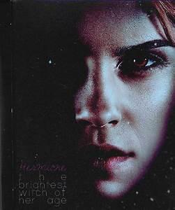 Hermione Fan Art - Hermione Granger Fan Art (20299588 ...