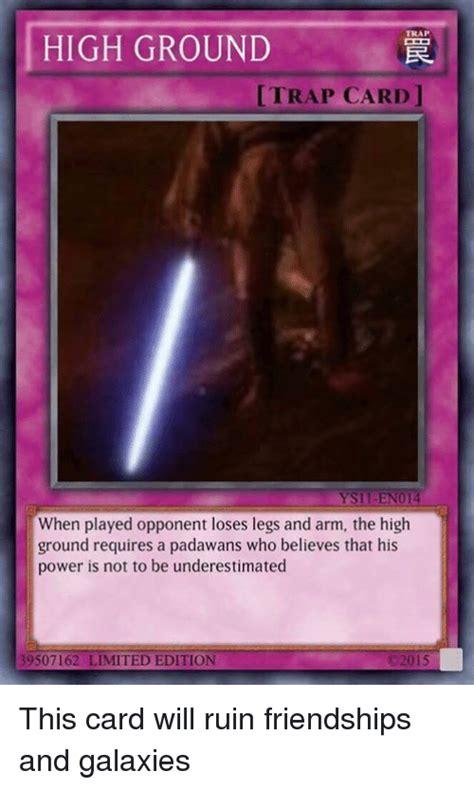 Trap Card Meme - 25 best memes about trap card trap card memes