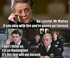 Best 25+ Draco ... Drarry Memes