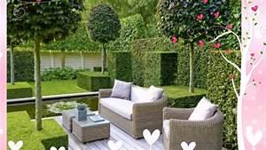 Gartengestaltung Kleine Gärten Bilder : gartengestaltung kleine g rten beispiele youtube ~ Frokenaadalensverden.com Haus und Dekorationen
