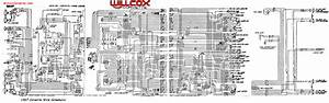 1977 Corvette Wiring Diagram Pdf : 1967 corvette wiring diagram tracer schematic willcox ~ A.2002-acura-tl-radio.info Haus und Dekorationen