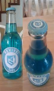 Perk a Cola Quick Revive Bottle