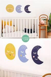 Glatte Wände Ohne Tapete : babyzimmer wandgestaltung diese schlafecke im babyzimmer ~ A.2002-acura-tl-radio.info Haus und Dekorationen