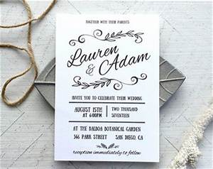 How much do wedding invitations cost everafterguide for How much are invitations for a wedding