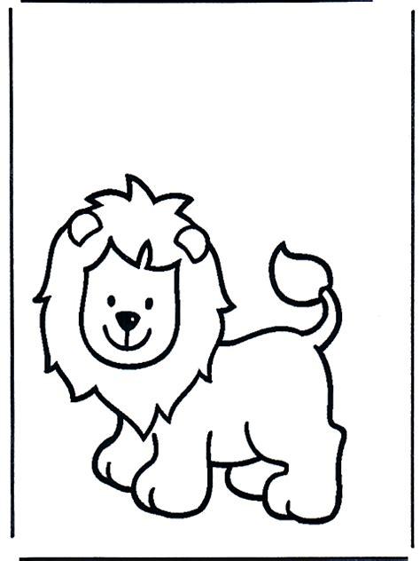 leoncino da colorare gratis disegni da colorare