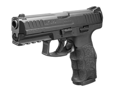 shooting review  hk vp eagle gun range