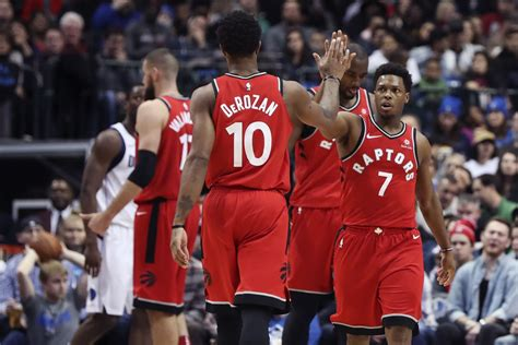 Portland Trail Blazers At Toronto Raptors Preview Blazer