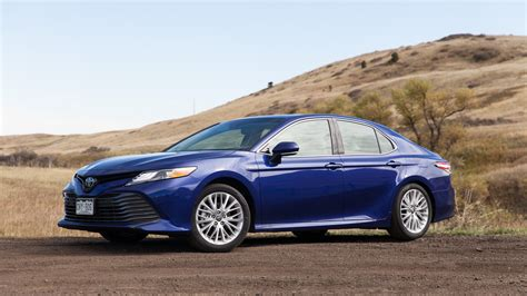 Hybrid Gas Mileage by 2018 Toyota Camry Hybrid Gas Mileage Review Going The