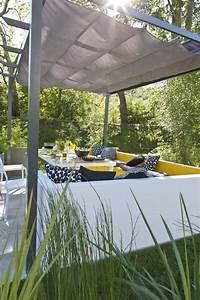 Tonnelle Pour Balcon : les 247 meilleures images propos de jardin sur pinterest ~ Premium-room.com Idées de Décoration