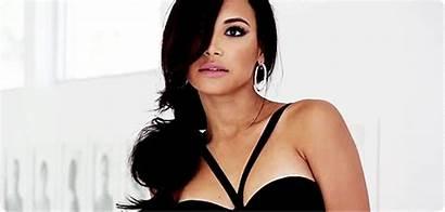 Naya Rivera Latina Gifs Latin Magazine Female