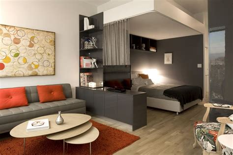 Design Techniques That Make Small Spaces Look And Feel