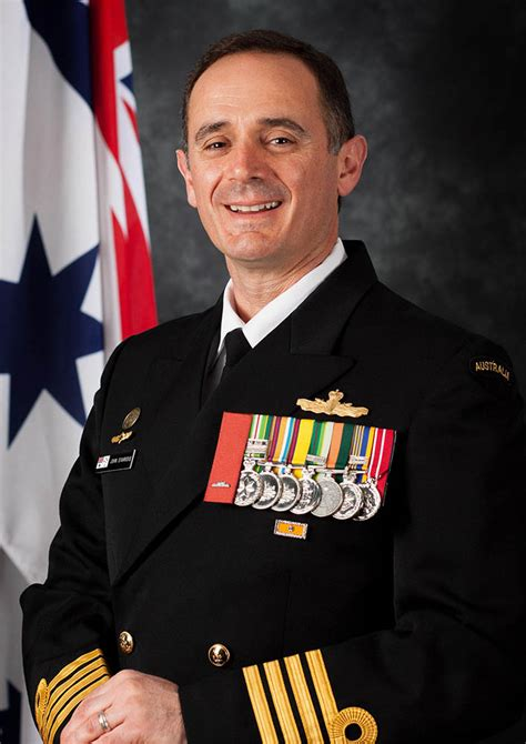 captain john stavridis royal australian navy