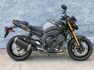 Yamaha Fz8 Zubehör : 2012 yamaha fz8 sportbike for sale on 2040motos ~ Kayakingforconservation.com Haus und Dekorationen