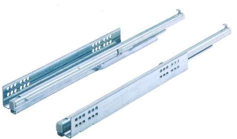coulisse tiroir grande longueur hettich quadro silent system sortie totale 30 kg
