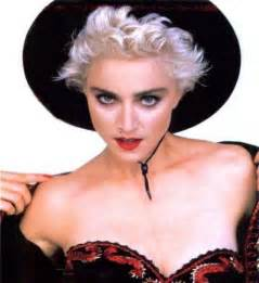 career  madonna pictures biography whos  girl