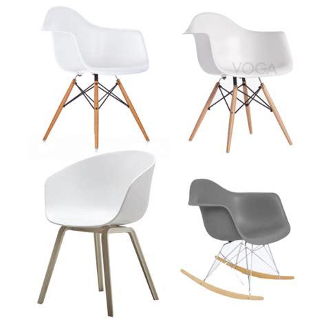 chaise eames pas cher fauteuil bascule eames pas cher palzon com