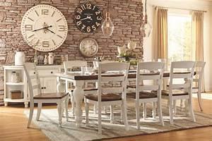 Shabby Style Onlineshop : shabby chic s faded elegance ashley furniture homestore ~ Frokenaadalensverden.com Haus und Dekorationen
