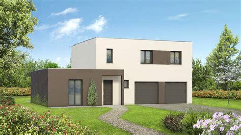 Constructeur De Maison En Lorraine  Moselle, Meuse
