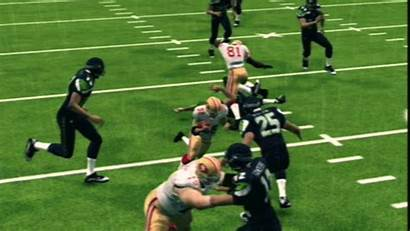 Seahawks 49ers Madden Breaking Sbnation Helpless Agent