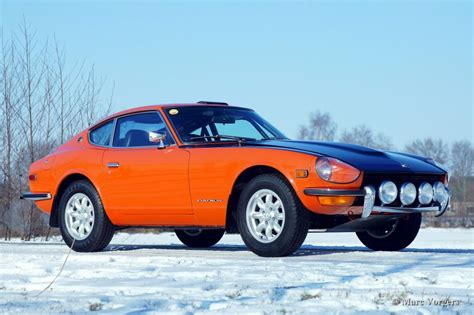Datsun Rally by Datsun 240 Z Rally Preparation Welcome To Classicargarage