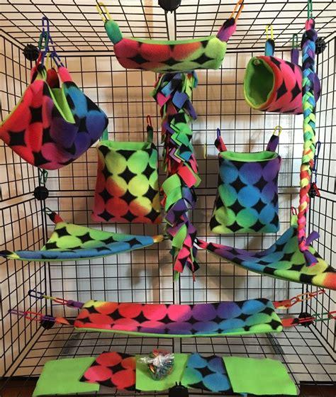 15 sugar glider cage set seamless pinteres