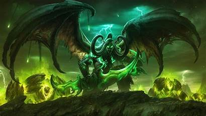 Warcraft Legion Wallpapers Resolution Pc 4k Backgrounds