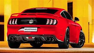 2018 Ford Mustang GT Fastback 4K 5 Wallpaper | HD Car Wallpapers | ID #10329