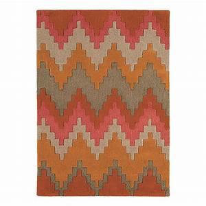 Teppich Günstig Kaufen Online : teppich matrix cuzzo orange 70 x 240 cm benuta g nstig online kaufen ~ Bigdaddyawards.com Haus und Dekorationen