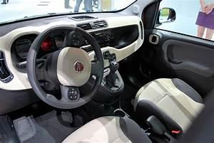 Nouvelle Fiat Panda : la nouvelle fiat panda page 2 auto titre ~ Maxctalentgroup.com Avis de Voitures