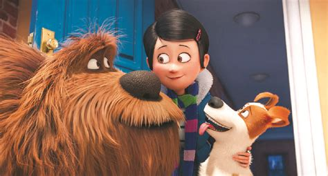 eric stonestreet recruiting video review the secret life of pets