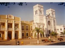 Trinidad, Bolivia Wikipedia