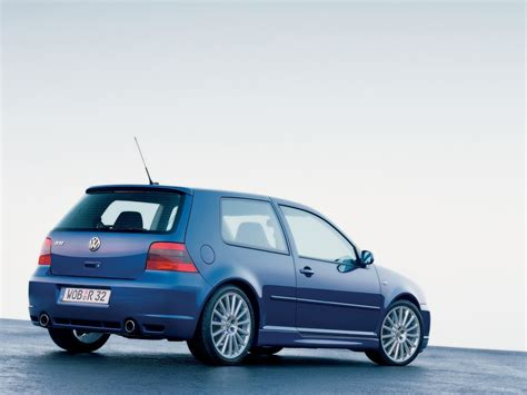 2005 Volkswagen Golf R32 Picture 28547 Car Review