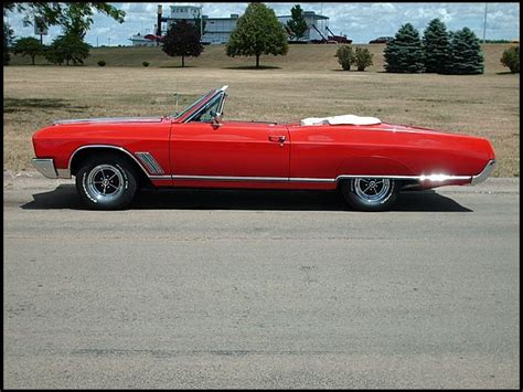 Buick Skylark Convertible Automatic For Sale