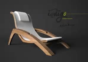 Fauteuil Chaise Longue Design by Diginpix Entity Tek Import