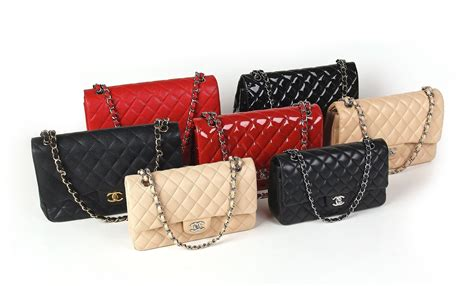chanel classic handbags sizes style guru fashion glitz