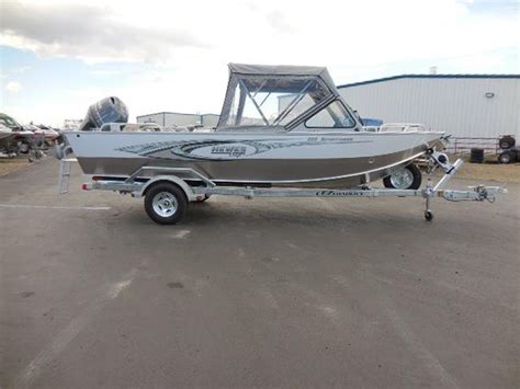 Boat Trailer Chine Load Guides by 2016 New Hewescraft 200 Sportsman Aluminum Fishing Boat