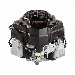Kawasaki Vertical Engine 15 Hp Fs541v