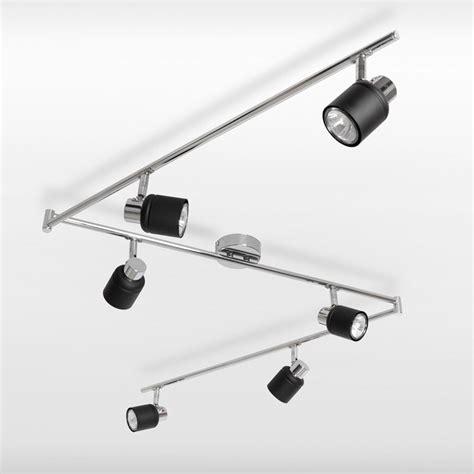 modern silver chrome black   kitchen ceiling light