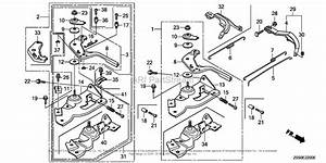 Honda Engines Gx120t1 Qx2 Engine  Tha  Vin  Gcaat