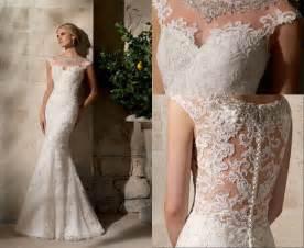 vestido de novia wedding dress sirena escote en v tren capilla vestido de novia de encaje 2016 wedding dress cosas